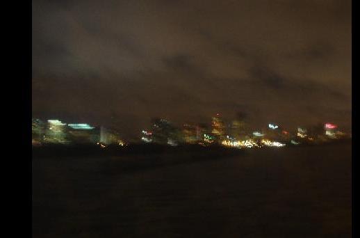vaixell de la nit